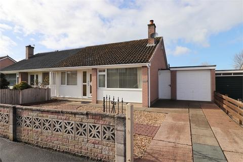 2 bedroom semi-detached bungalow for sale - CA5 7NX    Low Moorlands, Dalston, CARLISLE, Cumbria