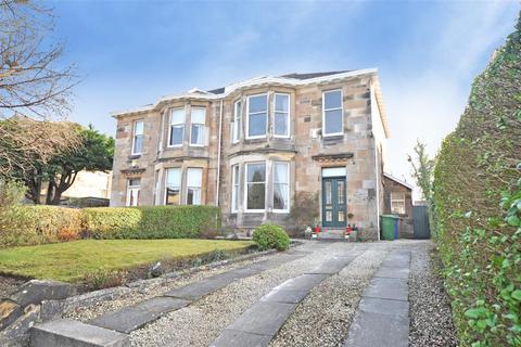 3 bedroom semi-detached villa for sale - 465 Kilmarnock Road, Newlands, G43 2TJ