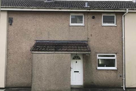 3 bedroom terraced house for sale - Lavender Road, Merthyr Tydfil