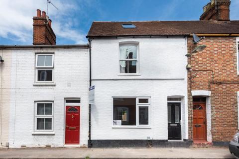 3 bedroom terraced house for sale - Edward Street, Abingdon