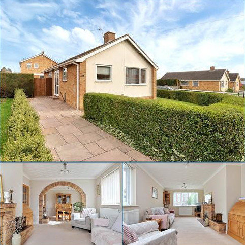 3 bedroom detached bungalow for sale - Scalford Road, Melton Mowbray, Leicestershire