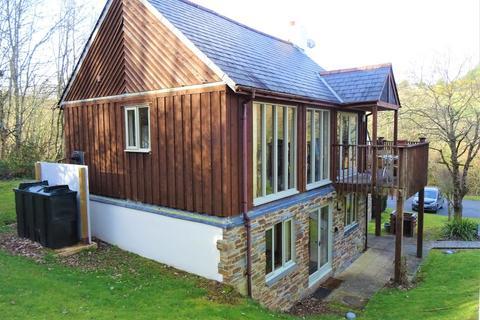 2 bedroom detached house for sale - Oakridge, St. Mellion, Saltash