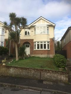 3 bedroom detached house for sale - Gordon Road South, Branksome, POOLE, Dorset