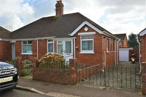 2 bedroom semi-detached bungalow for sale - Summer Close, Whipton, Exeter