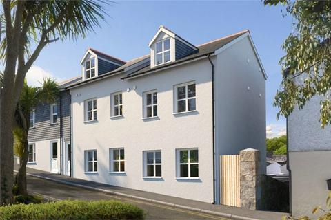 3 bedroom maisonette for sale - New Windsor Terrace, FALMOUTH, Cornwall