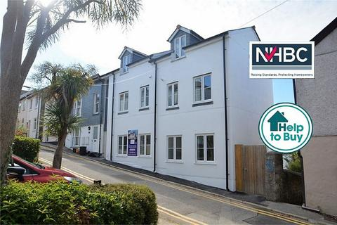 3 bedroom flat for sale - New Windsor Terrace, FALMOUTH, Cornwall