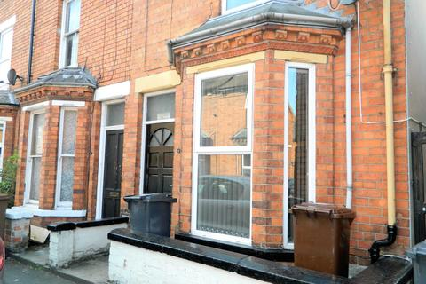 1 bedroom end of terrace house to rent - Room 4 Abbot Street, Lincoln