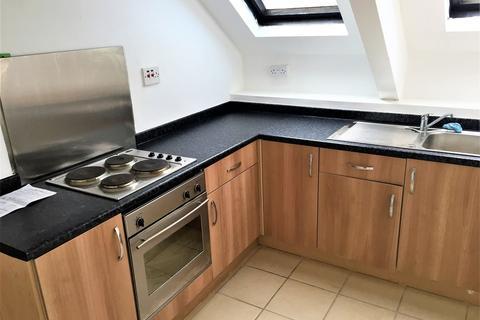 1 bedroom flat to rent - Cartlett, Haverfordwest, Pembrokeshire