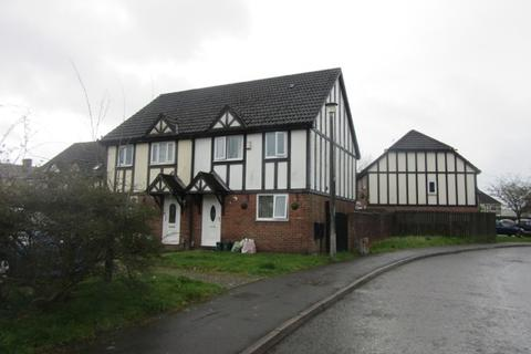 3 bedroom semi-detached house to rent - Cantref Court, Ravenhill, Swansea. SA5 5DF
