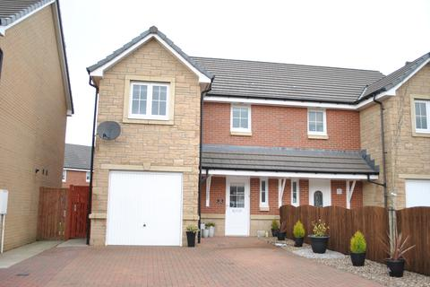 3 bedroom semi-detached house for sale - Angus Way, Armadale EH48