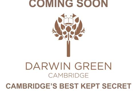 4 bedroom detached house for sale - Darwin Green, Huntingdon Road, Cambridge