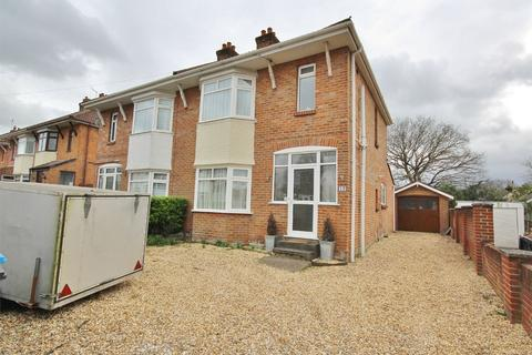 3 bedroom semi-detached house for sale - Enfield Road, Oakdale, POOLE, Dorset