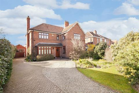 3 bedroom detached house for sale - Park Terrace, New Earswick, York