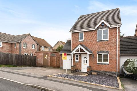 3 bedroom house for sale - Harebell Drive, Thatcham, RG18