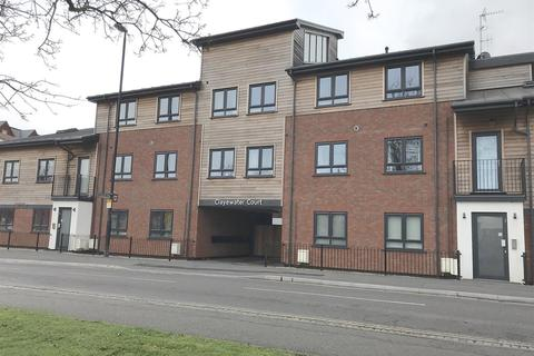 1 bedroom flat for sale - Clayewater Court, Redfield, Bristol, BS5 8AR