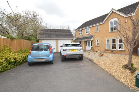 4 bedroom detached house for sale - Corbett Close, Yate, BRISTOL, BS37 7BA