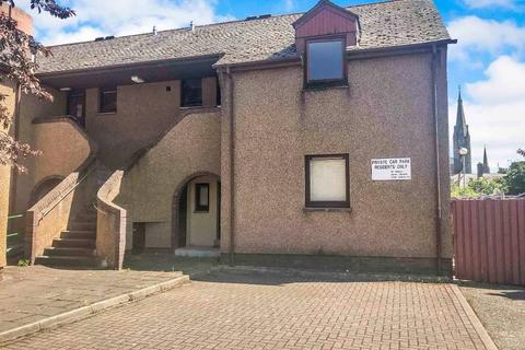 1 bedroom ground floor flat to rent - Friars Street, Inverness, IV1 1RJ