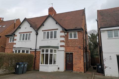 4 bedroom semi-detached house to rent - Royal Road, Sutton Coldfield, West Midlands, B72