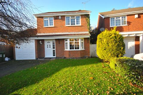 3 bedroom semi-detached house to rent - Kestrel, Close, Leicester Forest East , LE3 3NN