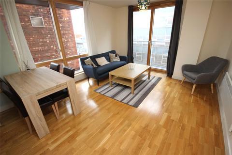 2 bedroom flat for sale - Bauhaus, Little John Street, Manchester, Greater Manchester, M3