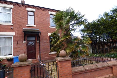 3 bedroom end of terrace house for sale - Culcheth Lane, Newton Heath, Manchester, M40