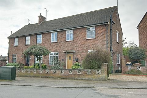 4 bedroom semi-detached house for sale - Barnard Road, Sawbridgeworth, Hertfordshire