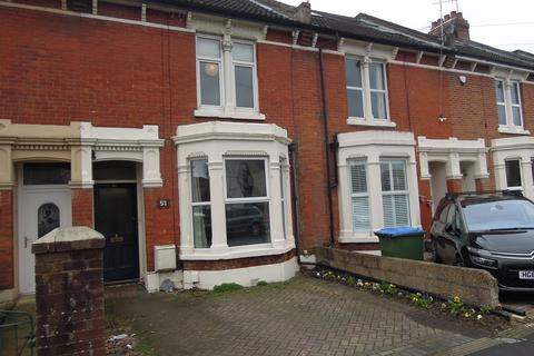 4 bedroom terraced house for sale - St Edmuds Road, Shirley, Southampton SO16