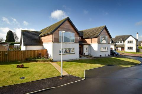 5 bedroom detached house for sale - 20 Beechgrove Rise, CUPAR, KY15 5DT