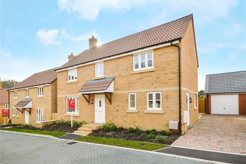 4 bedroom detached house for sale - Tayberry Close, East Stoke, Stoke-Sub-Hamdon, Somerset, TA14