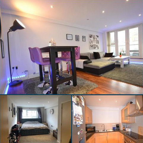 2 bedroom flat to rent - Whitewater, 47 Sea Road, Bournemouth, Dorset, BH5