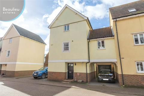 3 bedroom house for sale - Wharton Drive, Springfield, Chelmsford, Essex, CM1