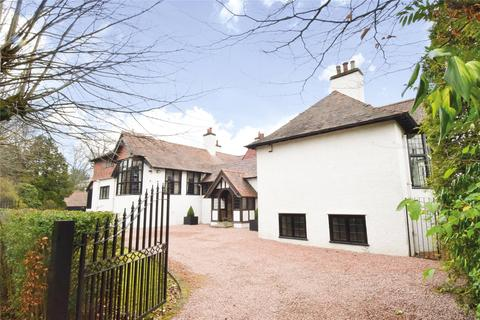 5 bedroom detached house for sale - Pinehurst, Camstradden Drive East, Bearsden