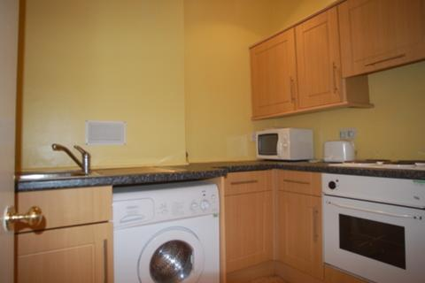 3 bedroom flat to rent - Meadowbank Terrace, , Edinburgh, EH8 7AR