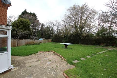3 bedroom end of terrace house to rent - Sussex Gardens, Hucclecote, Gloucester, GL3
