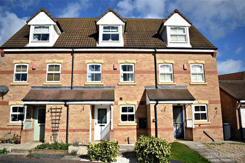 3 bedroom house for sale - Falcon Grove, Gainsborough, Lincolnshire, DN21