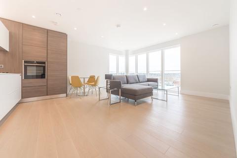 2 bedroom apartment to rent - Hopgood Tower, 15 Pegler Square, Kidbrooke, LONDON, SE3
