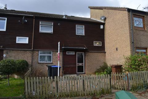 3 bedroom terraced house for sale - Booth Meadow Court, Thorplands, Northampton NN3 8AZ