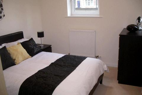 2 bedroom apartment to rent - Copper Place Manchester