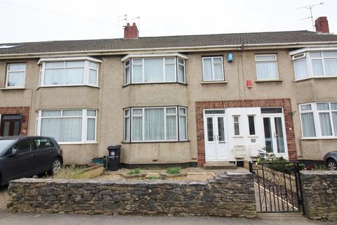 3 bedroom terraced house for sale - College Road, Fishponds, Bristol, BS16 2HN