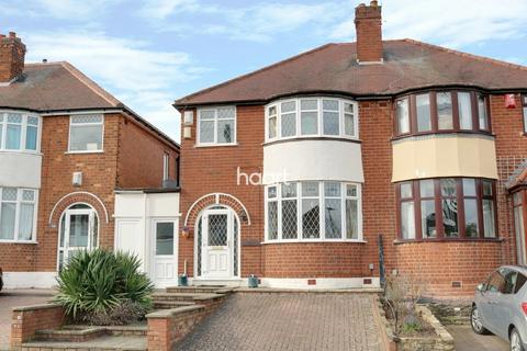 3 bedroom semi-detached house for sale - Glyn Farm Road, Quinton, Birmingham