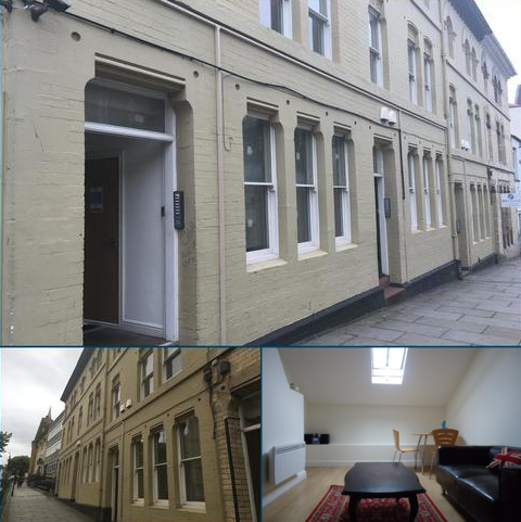 2 bedroom flat to rent - Stow Hill, Newport NP20