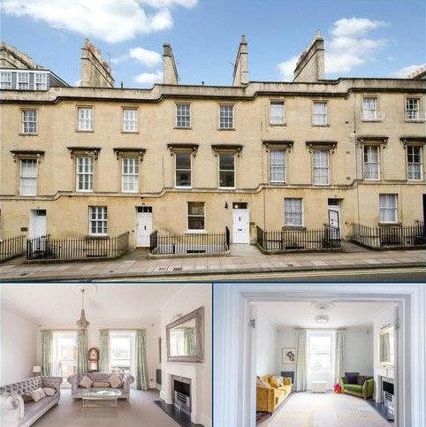 4 bedroom terraced house for sale - Charlotte Street, Bath, Somerset, BA1