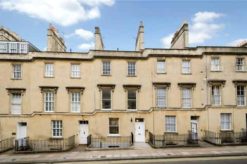 4 bedroom terraced house for sale - Charlotte Street, Bath, Somerset, BA1
