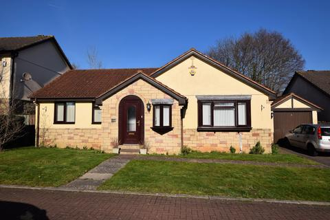 3 bedroom bungalow for sale - Ross Close, Pinhoe, EX1