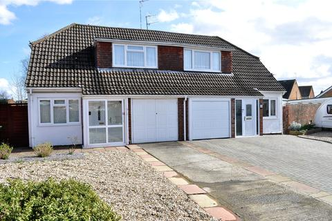 3 bedroom semi-detached house for sale - Brooksby Way, Swindon, Wiltshire, SN3