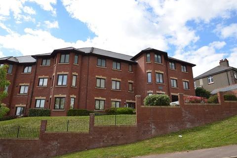 2 bedroom flat to rent - Pen-Y-Lan Court, Gibbs Road, Newport, NP19 8AQ