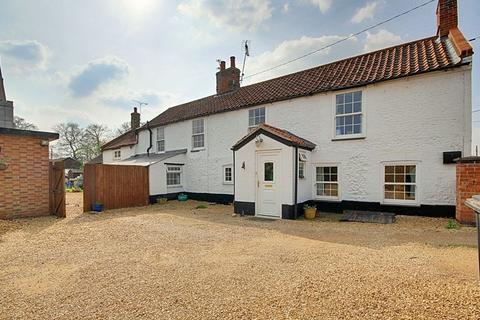 4 bedroom cottage for sale - Main Street, Hockwold, Thetford