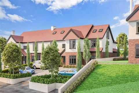 1 bedroom ground floor flat for sale - Scola House, Woodcote Valley Road, Purley, Surrey