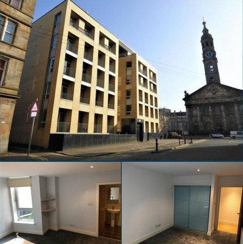 2 bedroom apartment to rent - St. Andrews Street, Glasgow G1