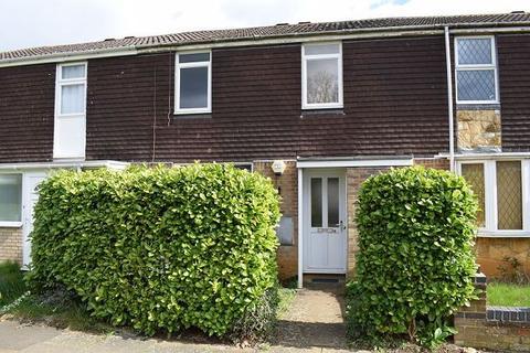 3 bedroom terraced house to rent - Baukewell Court, Northampton, NN3 8HD